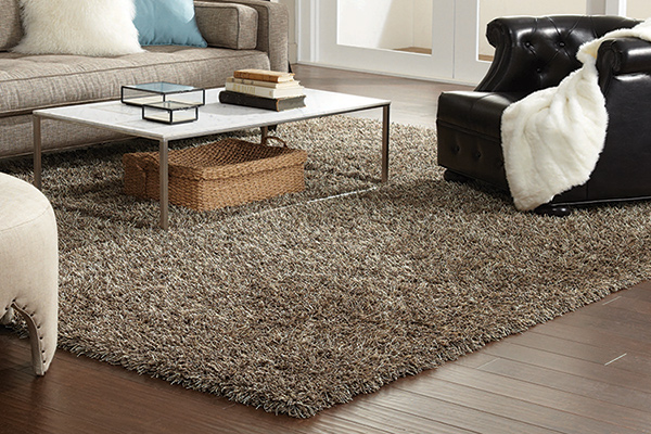 Rejuvenate your floors with a custom area rug from Hester's Abbey Floorcoverings in St. Augustine