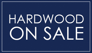 Hardwood on sale starting at only $3.99 Sq. Ft.! Come visit our showroom in St. Augustine, Florida  to see even more amazing offers like this one!