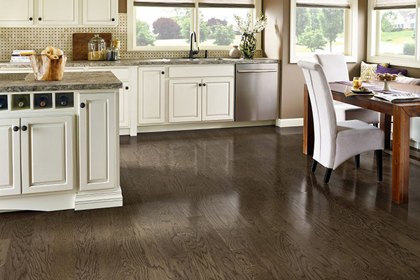 Armstrong hardwood, Prime Harvest Oak Engineered, Oceanside Gray
